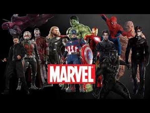 Yer Gösterici: En İyi 5 Marvel Filmi