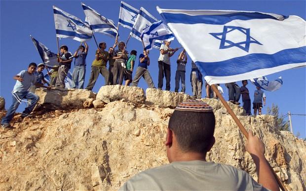 Ortadoğu'nun gözardı edilen gerçeği: İsrail'in hızla artan nüfusu - Medyascope