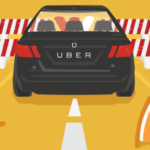 """""""Uber kullandığım için 334 ₺ trafik cezası ödedim ve ardından yaşadıklarım..."""""""