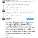 Prof. Dani Rodrik twitter üzerinden Berat Albayrak'ın yeni ekonomi modeli sunumunu eleştirdi