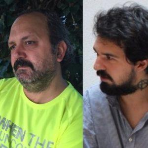 Emrah Kolukısa & Hasan Cömert