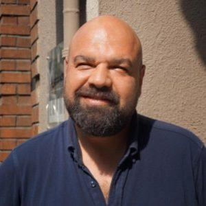 Murat Utku