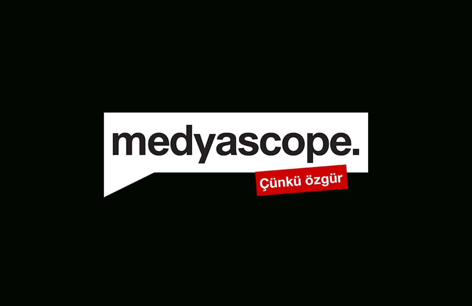 Medyascope Logo - Placeholder