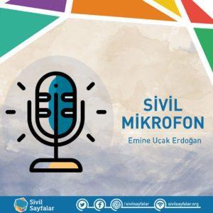 Sivil Mikrofon