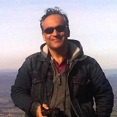 İbrahim Türk