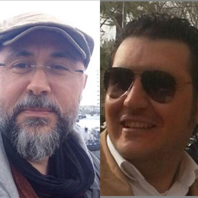 Cengiz Özdemir & Ozan Sağsöz